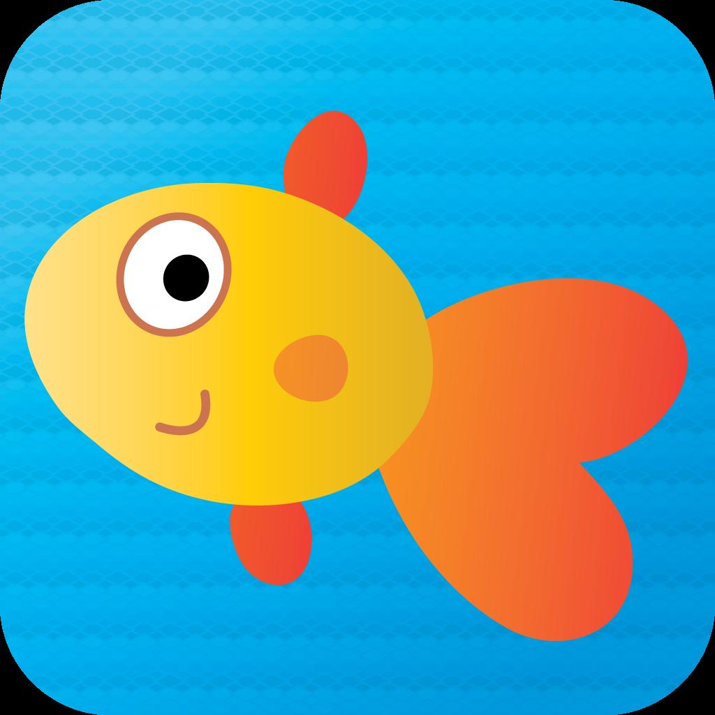 fish designer die kreative mal app f r kleinkinder unter 5 jahren bei c ruttinger. Black Bedroom Furniture Sets. Home Design Ideas